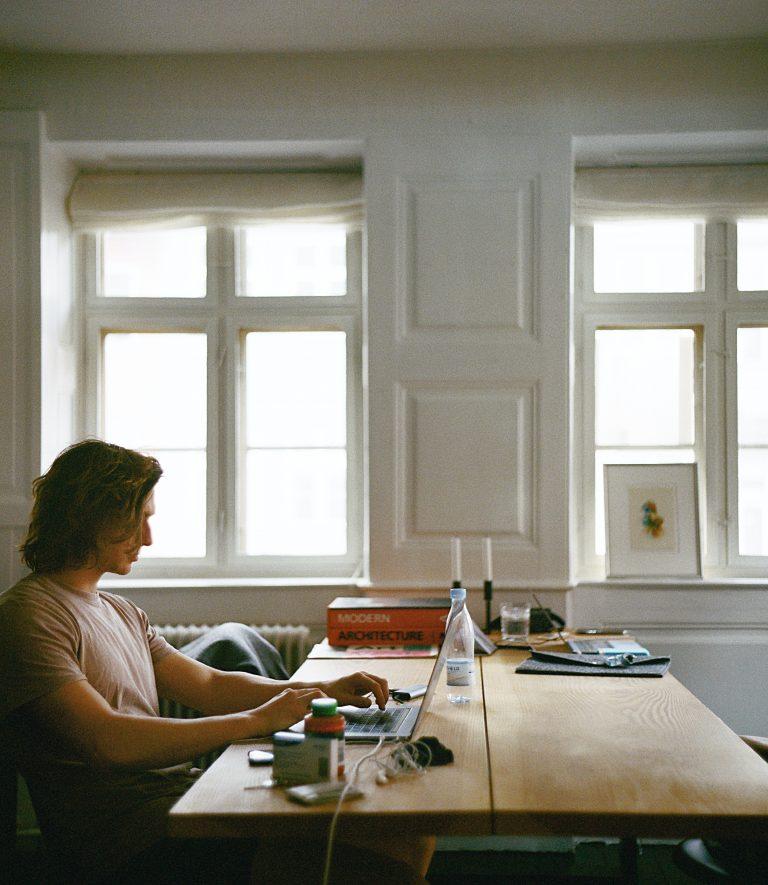 dicas para manter a produtividade noo home office